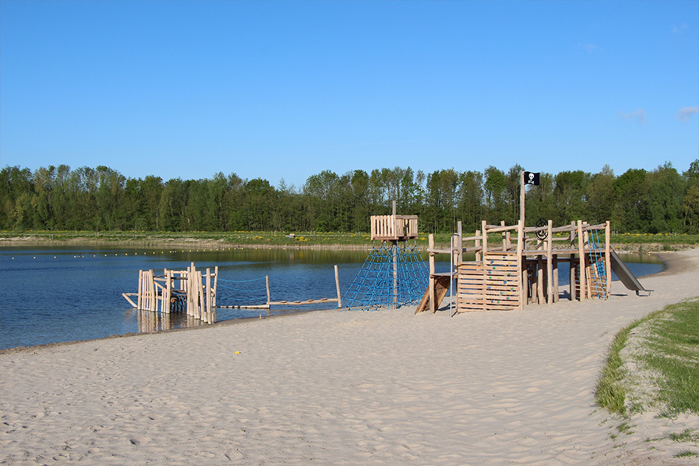 recreatieplas wellerwaard 3